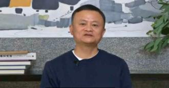 Jack Ma réapparaît en public après deux mois: le milliardaire le plus célèbre de Chine assiste à une conférence en ligne - Vidéo