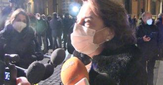 """Lonardo (gruppo Misto): """"Ho votato la fiducia senza alcuna trattativa, nessuno mi ha detto 'grazie"""
