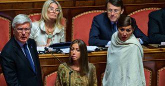 """Forza Italia, il timore dopo le tre defezioni pro-governo. Causin: """"Nel partito 8/10 senatori a disagio"""". Polverini: """"Sentimento diffuso"""""""