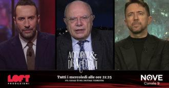"""Covid, Massimo Galli ad Accordi&Disaccordi (Nove): """"La variante brasiliana? Dimostra che l'immunità di gregge non si ottiene facendo ammalare tante persone"""""""