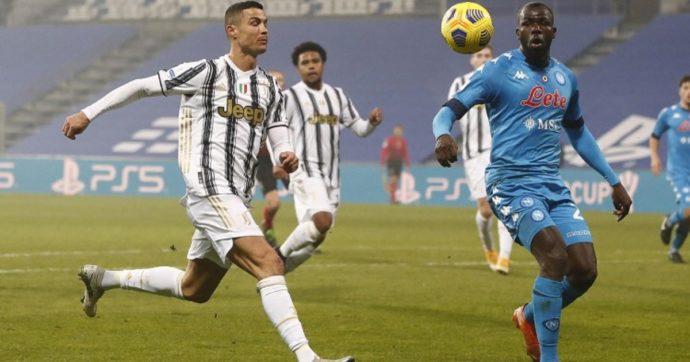 Supercoppa italiana, tra noia ed errori vince la Juventus: Napoli battuto 2-0, primo trofeo per Pirlo
