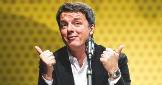Renzi si arricchisce: oltre un milione nel 2019 Professore retribuito: da Goldman Sachs alla Saudi Tourism Commission
