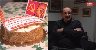 """Cent'anni di Pci, in casa del livornese Otello: 88 anni e comunista da sempre. """"Esserlo oggi? Sì finché l'1% sarà padrone del 99% delle risorse"""""""