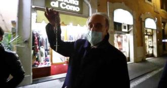 """'Ndrangheta, Cesa (Udc): """"Indagato? Credo in Cristo"""". E tira fuori il rosario – Video"""