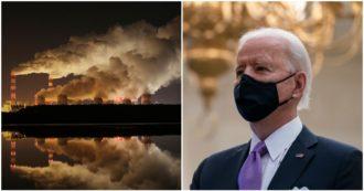 Gli Usa rientrano nell'Accordo di Parigi, ma non solo: tutte le sfide e le promesse di Biden per cancellare la politica di Trump sul clima
