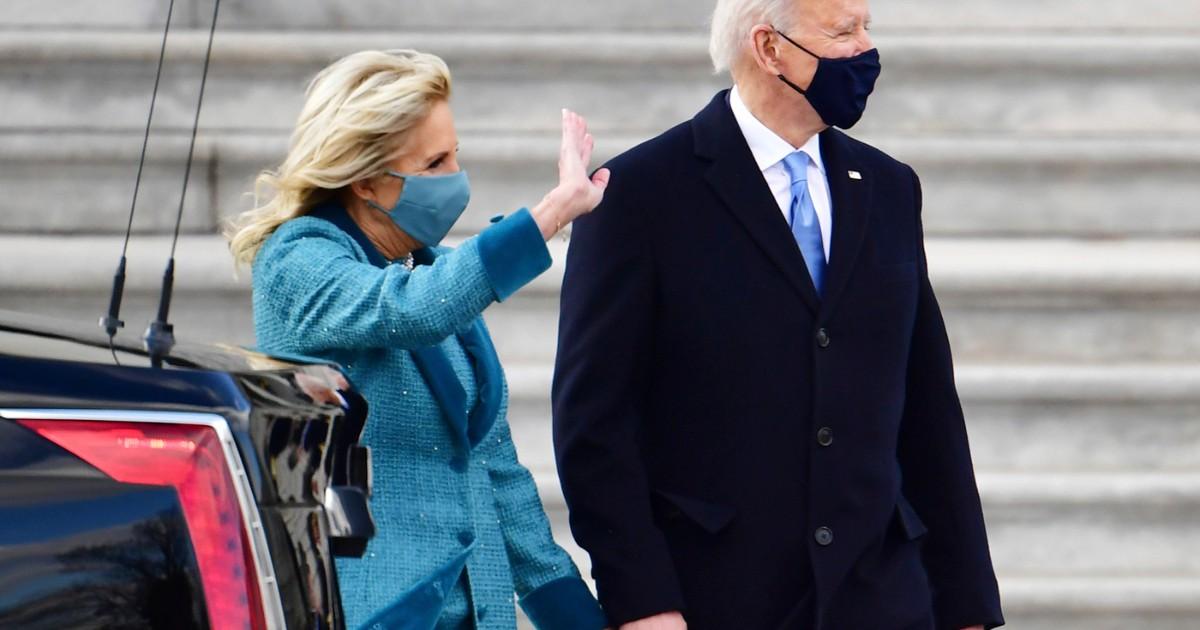 """Biden, l'appello alla """"normalità"""" è piaciuto anche ai repubblicani - Il Fatto Quotidiano"""