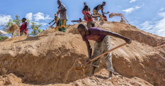 Mercenaires russes dans le chaos de la République centrafricaine: c'est ainsi que les soldats de Wagner visent les diamants et l'or