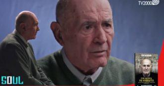 """""""Per questo ho vissuto. La mia vita ad Auschwitz"""", il libro di Sami Modiano: """"Non sono un uomo come gli altri, la mia ferita non si chiuderà mai"""" – il videotrailer"""