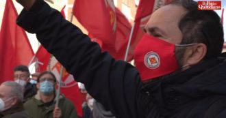 """Livorno, al centenario del Pci sfilano 5 partiti e sigle diversi (tutti in orari distanti): """"Parliamo di unità ma non facciamo che dividerci"""""""
