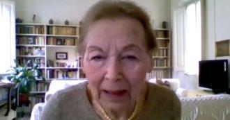 """Edith Bruck, testimone della Shoah: """"Ho paura per i giovani, il futuro non sembra roseo. Ogni giorno per me è un giorno della Memoria"""""""