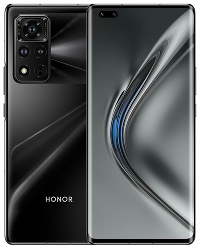 Honor V40, ufficiale il primo smartphone dopo l'addio a Huawei