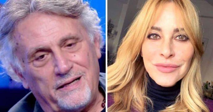 """Andrea Roncato torna all'attacco contro Stefania Orlando: """"Hai fatto 2 trasmissioni e 20 anni di materassi, non ti vergogni?"""""""
