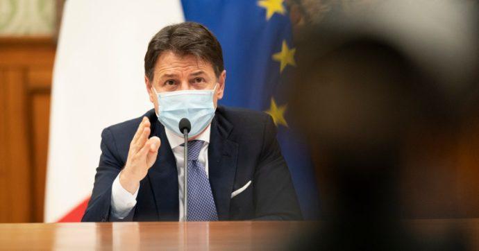 """Da Renzi ai grandi giornali, tutti quelli che dicevano: """"Il Recovery plan sarà riscritto"""". Draghi: """"Finiremo il lavoro del governo Conte"""""""