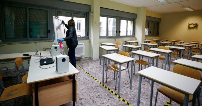 Variante brasiliana, chiusa una scuola nel quartiere Africano a Roma. Siena, sette giorni di didattica a distanza per medie e superiori