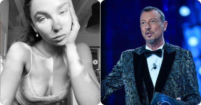 """Festival di Sanremo 2021, Amadeus: """"Lavoriamo compatti o ci rivediamo nel 2022"""". Matilda De Angelis co-conduttrice"""