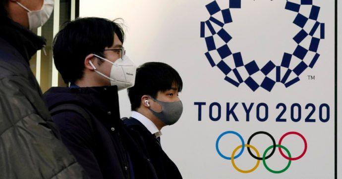 Regole ferree per le Olimpiadi di Tokyo: niente socializzazione, no stretta di mano e abbracci, ma 150 mila preservativi gratis