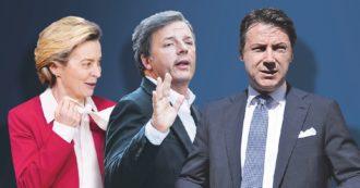 Ue: piano ad aprile, riforme e task force per controllare
