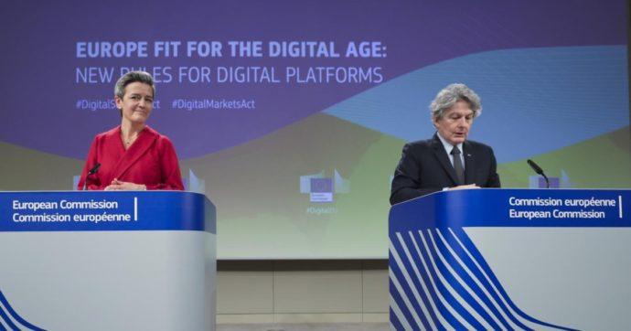 """L'esperta di concorrenza Michelle Meagher: """"Le nuove regole Ue sui colossi del web sono un'altra occasione persa"""""""