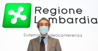 Fondi Lega, Regione Lombardia non si costituirà parte civile nei processi sul caso Film Commission