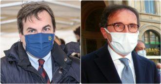 """Governo,  Amendola: """"Con le urne a rischio i soldi del Recovery"""". Boccia: """"Parlamentari di Iv eletti dal Pd. Non votino con Salvini e Meloni"""""""
