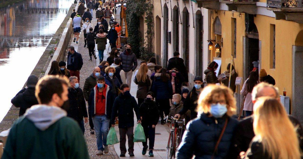 Bergamo, il Lodigiano e il boom di casi 2020. Isolate sette varianti