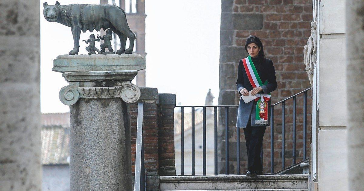 Ultimo rimpasto a Roma: via Luca Bergamo, il vice della Raggi che criticò la ricandidatura