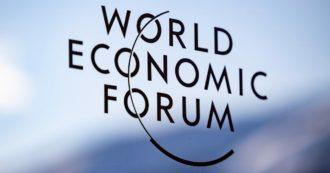 مجمع جهانی اقتصاد در داووس برای اولین بار