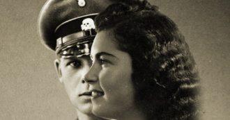 Se questo è amore, l'incredibile sentimento dell'ebrea Helena e del nazista Franz ad Auschwitz in un docufilm