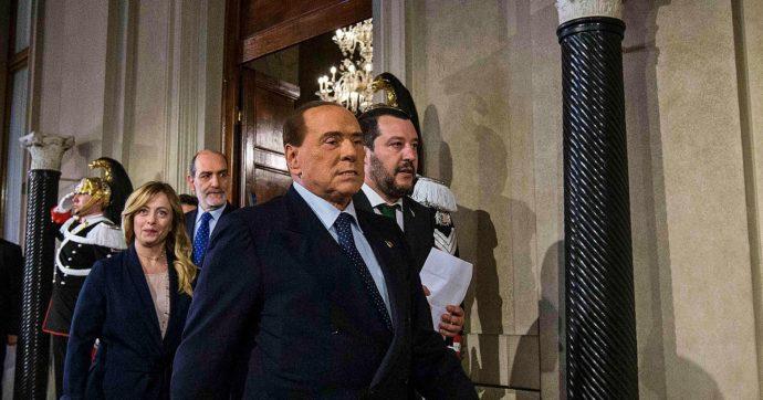 """Silvio Berlusconi presidente della Repubblica, ecco il sogno del centrodestra. Salvini: """"Può ambire al Colle"""". Rotondi: """"Sarebbe naturale"""""""