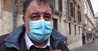 Crisis, Fornaro (Leu):