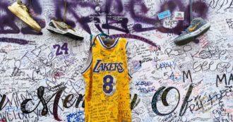 Kobe Bryant e il peso del ricordo