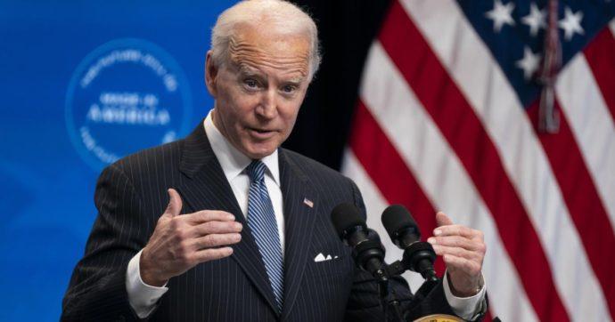 """Usa, Biden si schiera sull'impeachment per Trump: """"Penso che vada fatto"""". Processo al Senato il 9 febbraio"""
