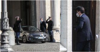 Conte si è dimesso, il diretto - Consultazioni al Colle fino a venerdì: il calendario. Il primo ministro: