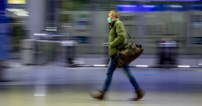 Francoforte, uomo sotto effetto di droghe accoltella alcuni passanti: diversi feriti