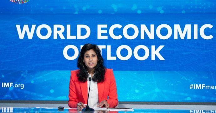 Fmi, 90 milioni di persone verso la povertà a causa della pandemia. Rivista al rialzo la crescita globale. Al ribasso quella italiana