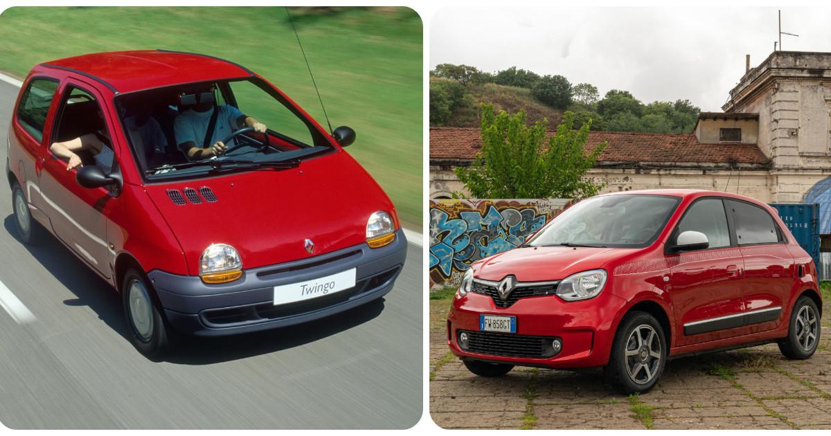 """Renault Twingo, il lungo addio. Luca De Meo: """"Non è più un modello redditizio"""""""
