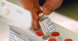 """Vaccino Astrazeneca, nuovo studio: """"Efficacia dell'81,3% con seconda dose somministrata a 3 mesi dalla prima"""""""