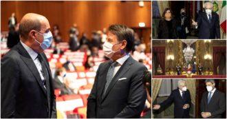 """Consultazioni, la diretta – Al Colle chiusa la prima giornata con Fico e Casellati. Zingaretti: """"Conte punto di equilibrio. Nessun veto su Italia viva, ma legittimi dubbi"""""""