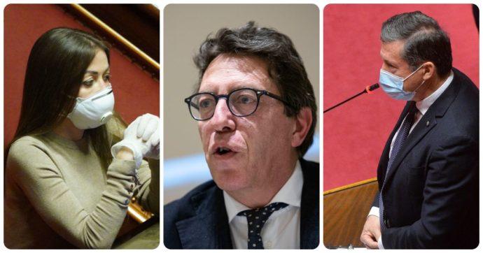 Senato, è nato il gruppo degli Europeisti che si muove per sostenere Conte: chi sono