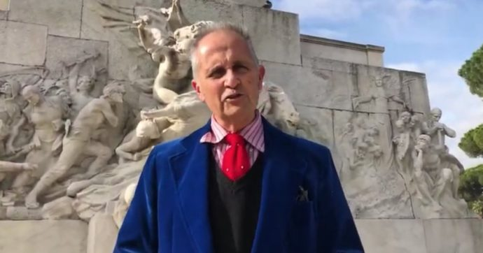 È morto Michele Fusco, era malato di Covid. Giornalista politico e amante dello sport, fu direttore della prima free-press italiana