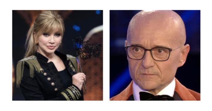 """Alfonso Signorini vs Milly Carlucci: """"Che volete che mi faccia? Io ho il mio pubblico"""". La risposta della conduttrice"""