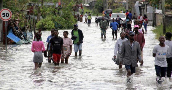 Eloise, perché l'emergenza che sta mettendo in ginocchio il Mozambico interessa anche l'Italia