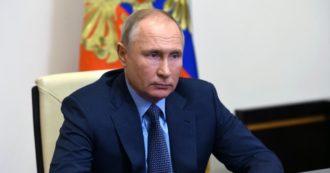 Covid, nuovo record di decessi in Russia. E Mosca pensa al riconoscimento reciproco della vaccinazione con l'Ue