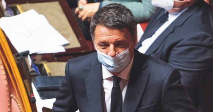 Dimissioni Conte, finito il Truman show grazie all'unico protagonista reale: Matteo Renzi