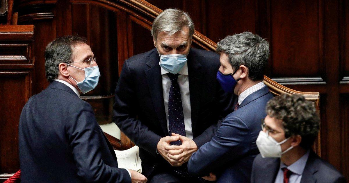 Delrio, Marcucci, Guerini&C.: le quinte colonne di Italia Viva