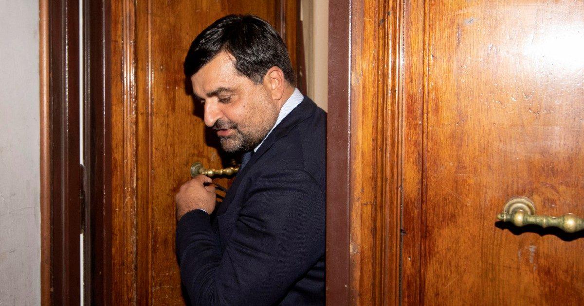 Chat con Palamara, il Csm annulla la nomina di Ginefra a procuratrice di Larino