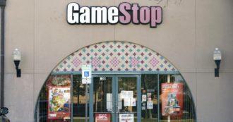 Affare GameStop, la controffensiva della finanza tradizionale. La piattaforma