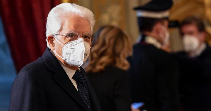 Il presidente Mattarella assente a Ciampino per l'arrivo delle salme di Attanasio e Iacovacci per un disturbo vestibolare