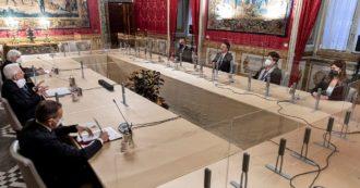 """Consultazioni, la diretta – Zingaretti: """"Pd sostiene Conte"""". Renzi: prima mandato esplorativo a un'altra persona. Il premier telefona ai leader di maggioranza"""