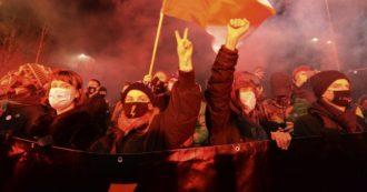Polonia, le voci delle donne in piazza contro la legge che vieta l'aborto: così la loro lotta è diventata simbolo di libertà